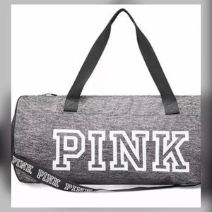 Victoria Secret Pink Duffel Gym bag